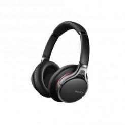 Sony MDR-10RBTB - Bluetooth-hoofdtelefoon met NFC