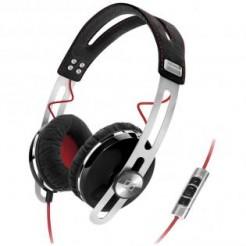 Sennheiser MOMENTUM On-Ear Zwart - On-Ear hoofdtelefoon