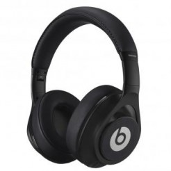 Beats by Dr. Dre Executive Zwart - Lifestyle Hoofdtelefoon incl afst bed