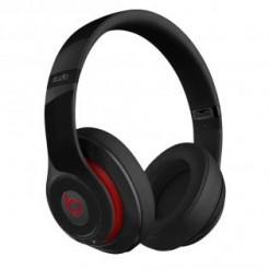 Beats by Dr. Dre Studio 2.0 Zwart - Nieuw model Beats Studio