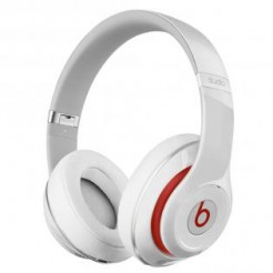 Beats by Dr. Dre Studio 2.0 Wit - Nieuw model  Beats Studio
