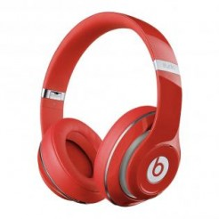 Beats by Dr. Dre Studio 2.0 rood - Nieuw model  Beats Studio