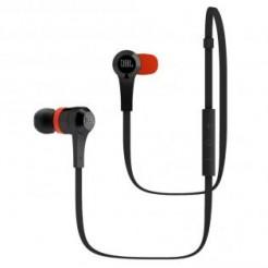 JBL J46BT Zwart - In-Ear-Hoofdtelefoon met Bluetooth