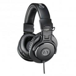 Audio-Technica ATH-M30x - Gesloten, dynamischer hoofdtelefoon