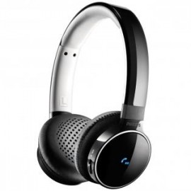 Philips SHB9150BK - Bluetooth-hoofdtelefoon + NFC