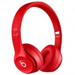 Beats by Dr. Dre Solo² Rood - Nieuwste generatie Solo HD