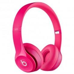 Beats by Dr. Dre Solo² Pink - Nieuwste generatie Solo HD