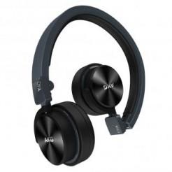 AKG Y 40 zwart - On-ear mini hoofdtelefoon