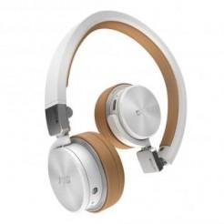 AKG Y 45BT wit - On-Ear mini hoofdtelefoon met BT-functie