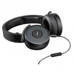 AKG Y 55 zwart - Opvouwbare hoofdtelefoon