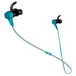 JBL Synchros Reflect BT blauw - In-Ear Sport koptelefoon met Bluetooth