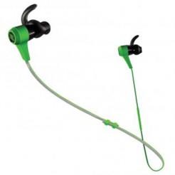 JBL Synchros Reflect BT groen - In-Ear Sport koptelefoon met Bluetooth
