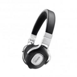 Denon AH-MM300 zwart - Music Maniac - Over Ear hoofdtelefoon