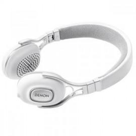 Denon AH-MM200 wit - Music Maniac - Over Ear hoofdtelefoon