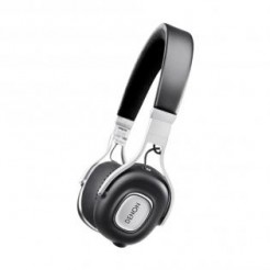 Denon AH-MM200 zwart - Music Maniac - Over Ear hoofdtelefoon