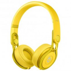 Beats by Dr. Dre Mixr Geel - by David Guetta