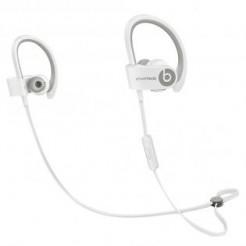 Beats by Dr. Dre Powerbeats² Wit - Bluetooth Oorbeugelhoofdtelefoon