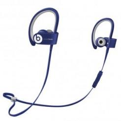 Beats by Dr. Dre Powerbeats² Blauw - Bluetooth Oorbeugelhoofdtelefoon