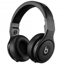 Beats by Dr. Dre Pro Infinite Black - Beats Pro in komplett schwarzer Version