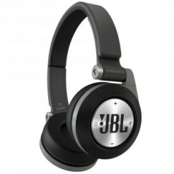 JBL Synchros E40BT black - On-Ear bluetooth hoofdtelefoon