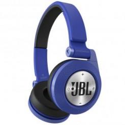 JBL Synchros E40BT blauw - On-Ear bluetooth hoofdtelefoon