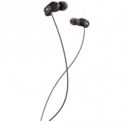 Yamaha EPH-R22 black - in-ears met afstandsbediening