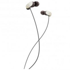 Yamaha EPH-R22 white - in-ears met afstandsbediening