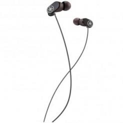 Yamaha EPH-R32 black - in-ears met afstandsbediening