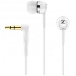 Sennheiser CX 1.00 Wit - In Ear oortelefoon
