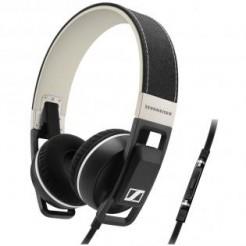 Sennheiser URBANITE G Zwart - Let your ears be loved - voor Galaxy