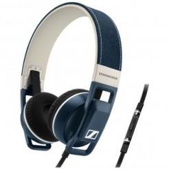 Sennheiser URBANITE G Denim - Let your ears be loved - voor Galaxy