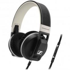 Sennheiser URBANITE XL G Zwart - Let your ears be loved - voor Galaxy