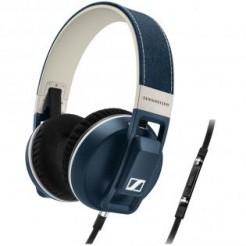 Sennheiser URBANITE XL G Denim - Let your ears be loved - voor Galaxy