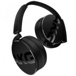 AKG Y50BLK zwart - On Ear Hoofdtelefoon