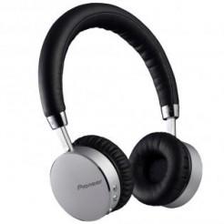 Pioneer SE-MJ561BT-S Zwart - On Ear Bluetooth Hoofdtelefoon